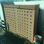 Photo of Richmond Hotel Hakata Station-Side