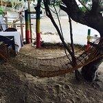 Photo de Chez Ibra Sow l'ile aux pelicans