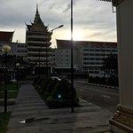 Photo de Hotel Cambodiana