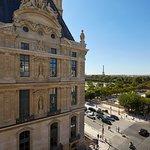 Hotel Regina Louvre