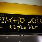 Pincho LOCO