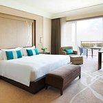 Deluxe Mangroves Balcony Room