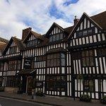 Foto di Mercure Stratford-Upon-Avon Shakespeare Hotel