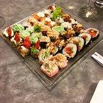 Photo of Ama Sushi Club