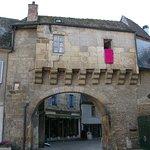 Porte Guiller