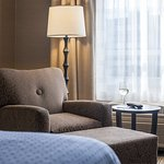 Holiday Inn Hartford Downtown Area Foto