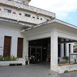 Hotel Azuma Okierabu