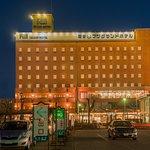 โรงแรมเอะกิมะเอะฟูจิแกรน
