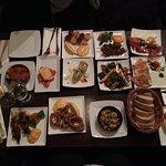 Bild av mat