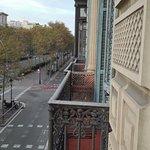 Photo of Hostalin Barcelona Gran Via