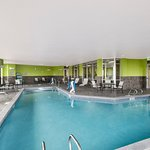 Photo of SpringHill Suites Bellingham