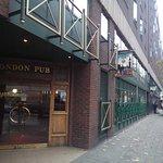 Photo of The London Pub