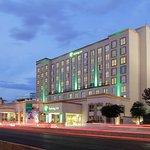 Foto di Holiday Inn Monterrey Valle