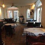 Den Lille Cafe