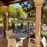 Foto de Hotel Mirasierra