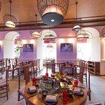 China Restaurant jialu National Innen