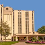 DoubleTree by Hilton Philadelphia Airport