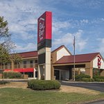 Photo of Red Roof Inn Tupelo