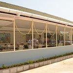 New Restaurant in Hotel Mermaid, Munnar