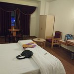 Foto de Jai Ma Inn Hotels