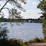 Photo of Lake Harriet