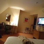 Holiday Inn Ashford North A20 Foto