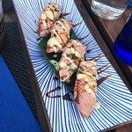 Sushi 91 Fusion Oriental