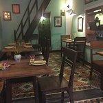 Interior - Nu Eatery Photo