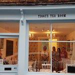 Tiggys Tea Room