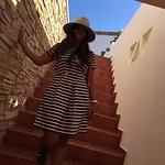 Foto de Porto Naxos Hotel
