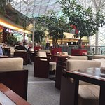 Kawiarnia CAVA - Zlote Tarasy照片