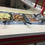 Iron Skillet - more buffet