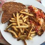 Foto de Jeff's Maine Seafood