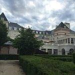 Vienna House Dream Castle Paris-bild