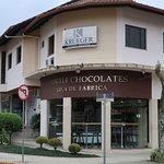 Nugali Chocolates Loja