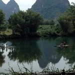 Yangshuo Mountain Retreat Photo