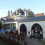 Pierre & Vacances Residenz Le Moulin des Cordeliers Foto