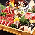 板燒郎燒肉鐵板放題料理專門店照片