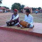 The Rajastani Songs