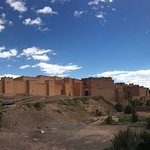 Taourirt Kasbah