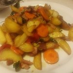 patate al'Guilio - really delicious!