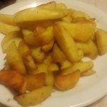 patate al'forno