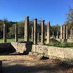 Foto de Ancient Olympia