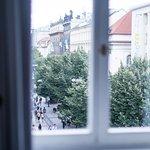 Friday Hotel Prague Foto