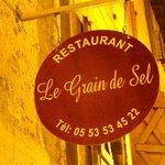 Photo of Le Grain de Sel