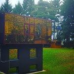 Photo de Crowne Plaza Bucharest