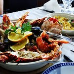 Photo of Restaurante da Associacao Naval do Guadiana