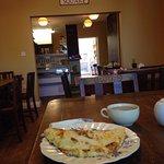 Crocus Cafe