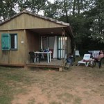 Camping Le Moulinal Photo