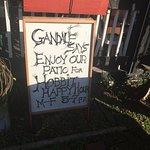 Bild från Hobbit Cafe